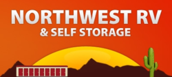 Northwest RV & Self Storage LLC logo